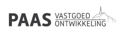Paas Vastgoed Logo